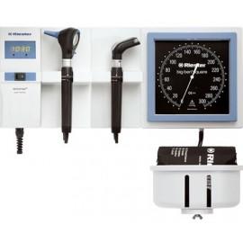 Station diagnostic RIESTER RI-FORMER - 1 Otoscope - 1 Eclaireur - 1 Tensiomètre