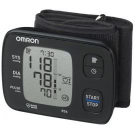 Tensiomètre poignet électronique OMRON RS6