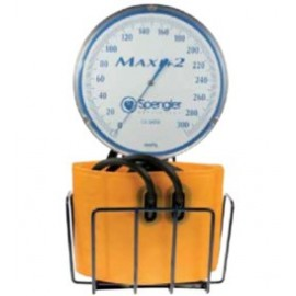 Tensiomètre à cadran géant MAXI+2 CLINIC SPENGLER