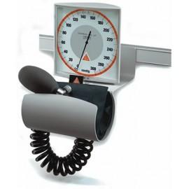 Tensiomètre à cadran géant HEINE GAMMA XXL LF-R, modèle sur rail