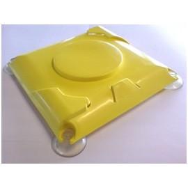 Support de fixation horizontale pour Sanicollecteur Biocompact 1.8L et 3L