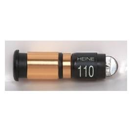 Ampoule HEINE 110 2,5V pour Otoscope mini 3000