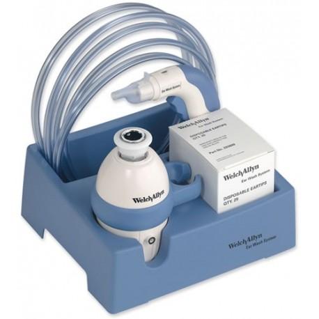 Système de lavage auriculaire complet Ear Wash System Plus de WelchAllyn