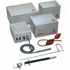Combinaison d'instruments HEINE de rectoscopie/proctologie RE 7000