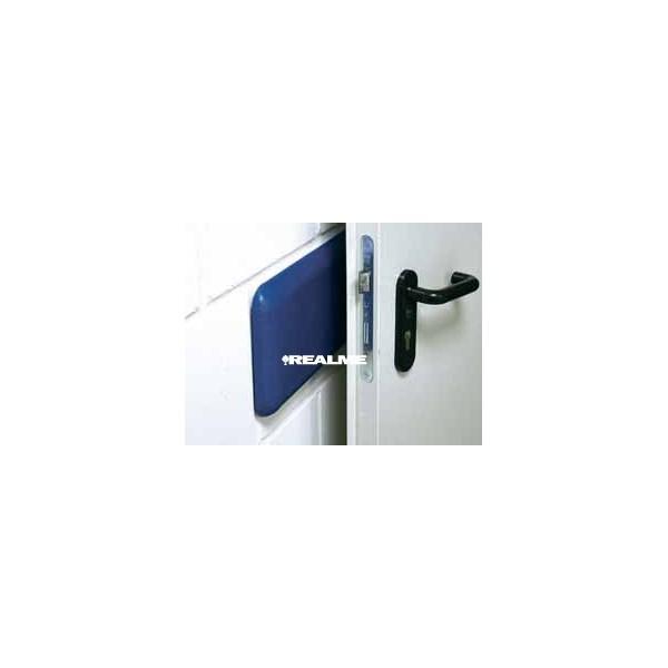protection murale pare choc decoba bumper. Black Bedroom Furniture Sets. Home Design Ideas