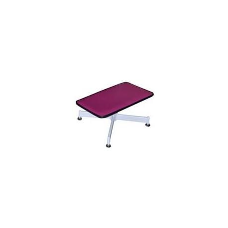 repose pieds pour fauteuil d 39 allaitement vog m dical. Black Bedroom Furniture Sets. Home Design Ideas
