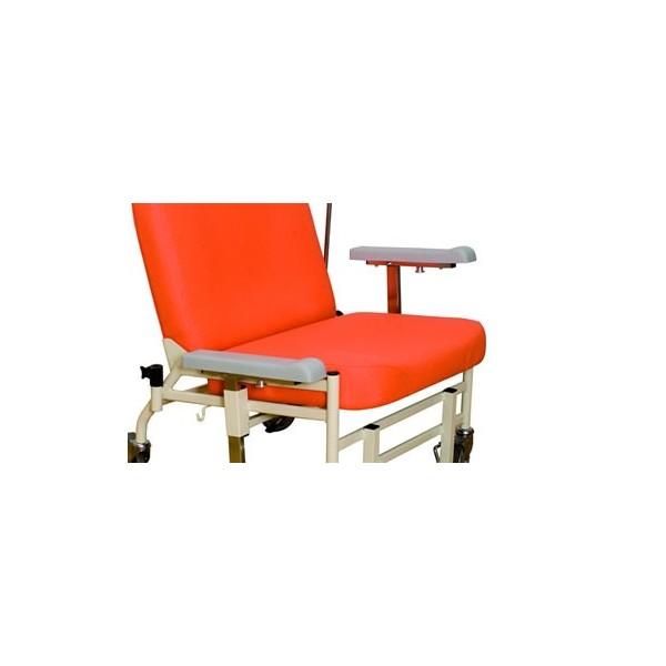 accotoirs pour fauteuil de transfert vog medical. Black Bedroom Furniture Sets. Home Design Ideas