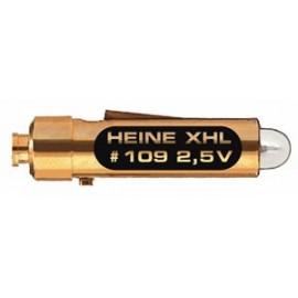 Ampoule HEINE 2,5V pour Dermatoscope mini 3000