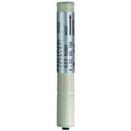 Batterie 3,5 V M3Z NIMH pour poignée Heine Beta Slim