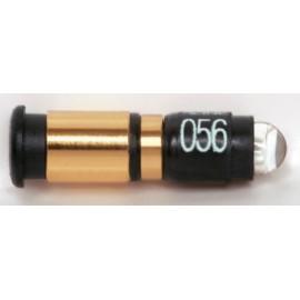 Ampoule XHL 056 2,5V HEINE MINI2000 et Minilux