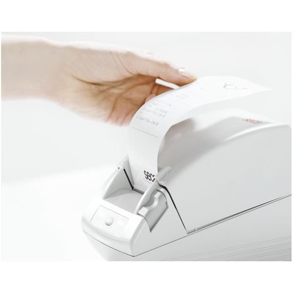 seca 466 imprimante sans fil seca 360 wireless. Black Bedroom Furniture Sets. Home Design Ideas