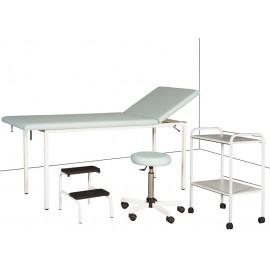 Cabinet médical complet 4 éléments ECO Vog Médical
