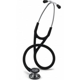 Stéthoscope Littmann 3M Cardiology IV, Noir