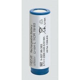 Batterie rechargeable Heine Li-on BETA 4 USB