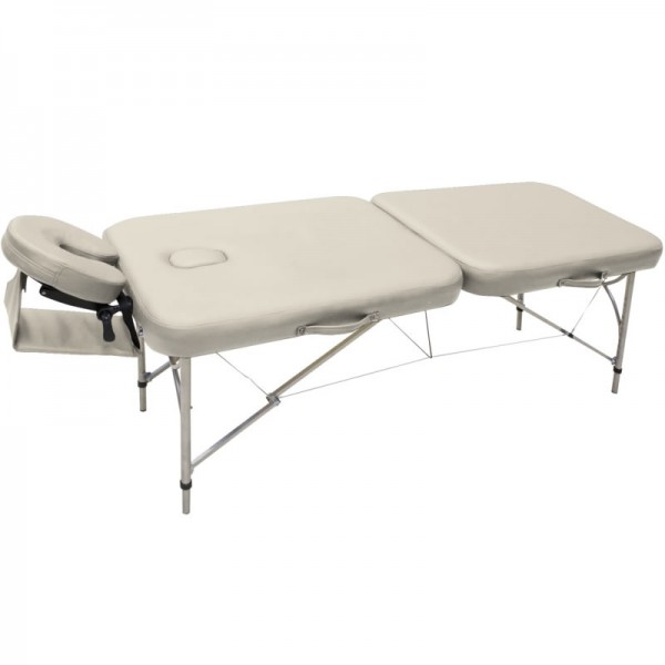 Table de massage pliable aluminium - Table massage pliable ...