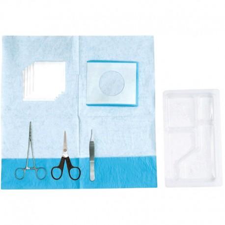 Set de suture usage unique stérile DK924