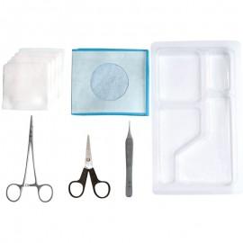 Set de suture à usage unique Nessicare DK-926