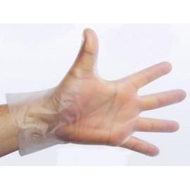 Gants de soins non stériles Soft SENSILIFE non poudrés à usage unique