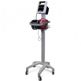 Tensiomètre électronique professionnel sur pied spengler Pro Vs Check
