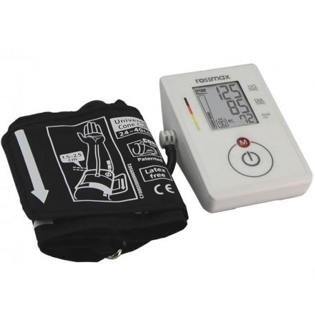 Tensiomètre bras électronique ROSSMAX CH155f