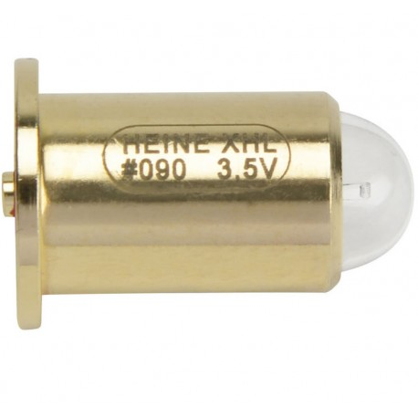 Ampoule HEINE XHL #090 3,5V