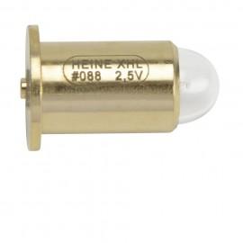 Ampoule HEINE XHL #088 2,5V