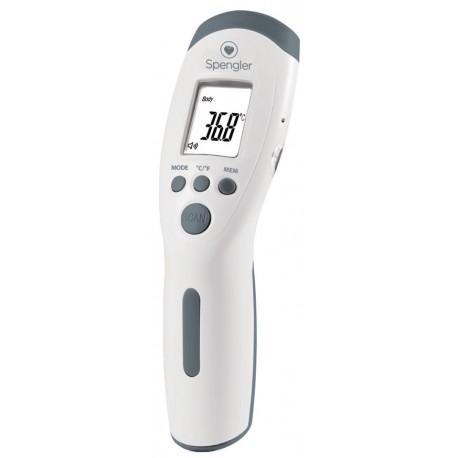 Thermomètre sans contact SPENGLER TEMPO EASY