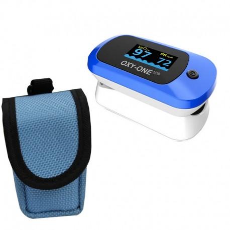 Oxymetre de pouls Frafito Oxy-One Neo avec pochette