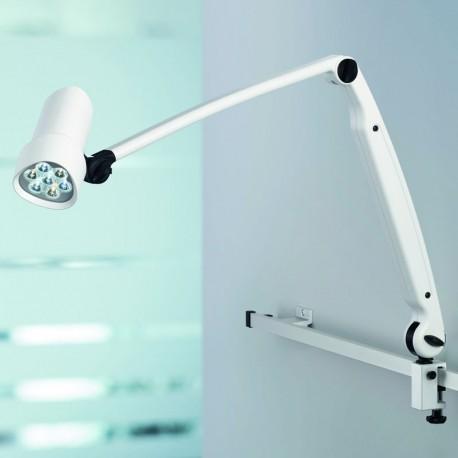 Lampe d'examen LED DERUNGS HALUX N50 P FX