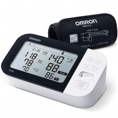 Tensiomètre automatique au bras OMRON M7 Intelli IT