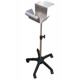 Pied à roulettes pour tensiomètre SPENGLER ES-60