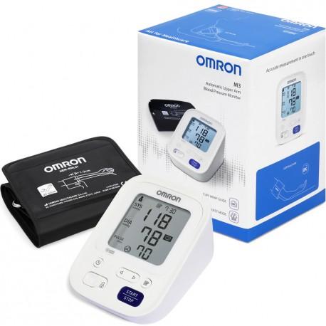 Tensiomètre OMRON M3 HEM-7154-E automatique au bras