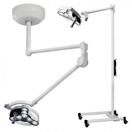 Lampe chirurgicale Derungs Triango 80