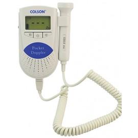 Doppler foetal Colson FETASCOPE VIEW