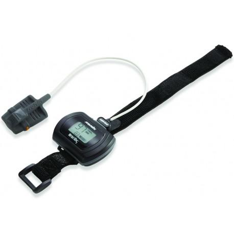 Oxymètre de pouls au poignet NONIN WristOx2 3150 USB