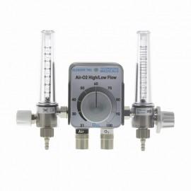 Mélangeur BLENDER TM2 Air Oxygène Technologie Médicale