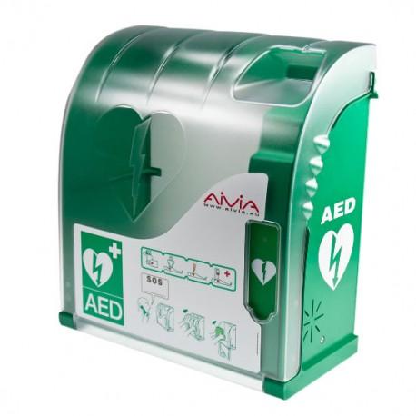 Armoire defibrillateur AIVIA 200
