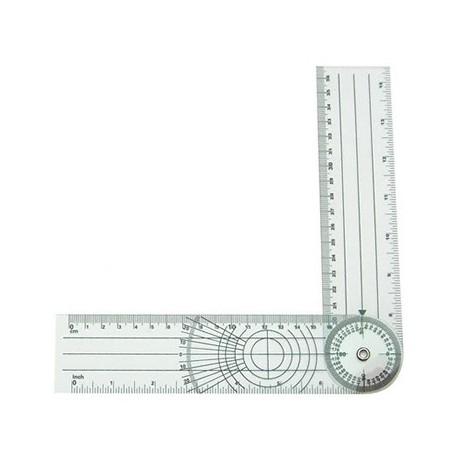 Goniomètre plastique Holtex