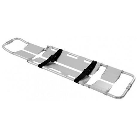 Civière de relevage en aluminium