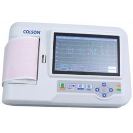 Electrocardiographe 6 pistes Colson Cardi-6