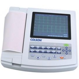Electrocardiographe 12 pistes Colson Cardi-12