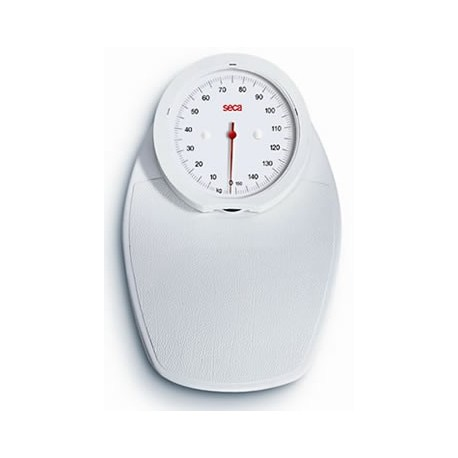 Pèse-personne mécanique SECA 750 Viva plateau blanc
