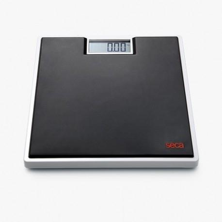 Pèse personne numérique SECA 803 coloris noir