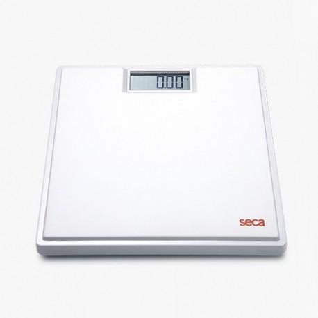 Pèse personne numérique SECA 803 coloris blanc