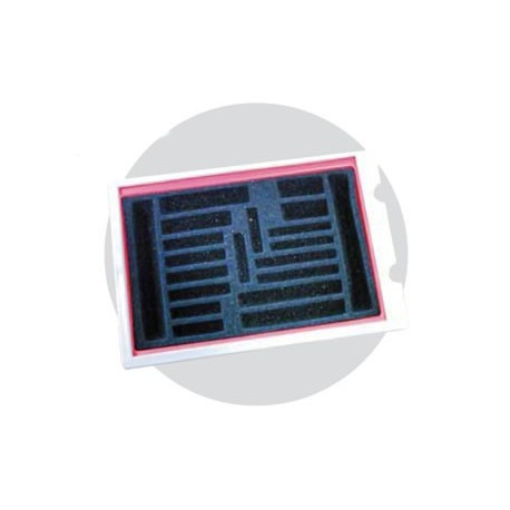 Ampoulier Multibox