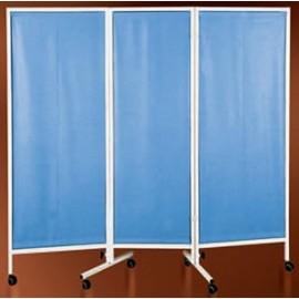 Paravent mobile 3 panneaux CARINA 116 03