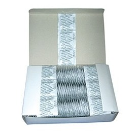 Protège sonde en latex, la boite de 100
