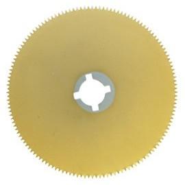 Lame de scie pour plâtre naturel ou synthétique