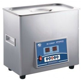 Nettoyeur à ultra-sons 2,5L
