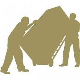 Prestation Livraison Installation Pack Confort pour Mobilier CARINA